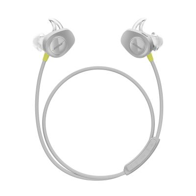 Bose BOSE SoundSport Wireless in-ear Kopfhörer Gelb