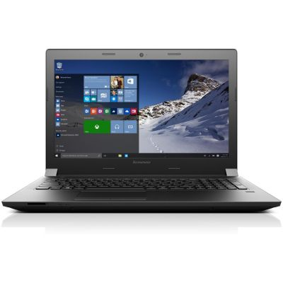 Lenovo B51-35 Notebook A8-7410 Quad-Core HD matt Windows 10