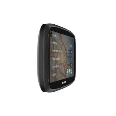 TomTom Trucker 5000 LKW-Navi GPS/GLONASS integrierte SIM-Karte