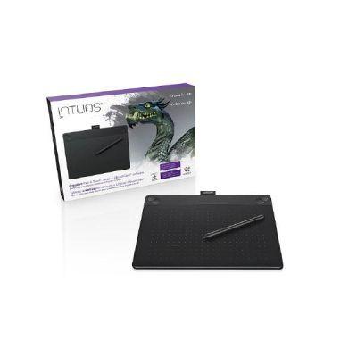 Wacom Intuos 3D Black Pen + Touch M Stifttablett - Preisvergleich