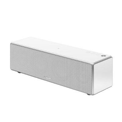 Sony . SRS-ZR7 Netzwerklautsprecher für Multiroom mit WLAN und Bluetooth weiß