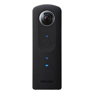 Ricoh Theta S 360-Grad-Kamera