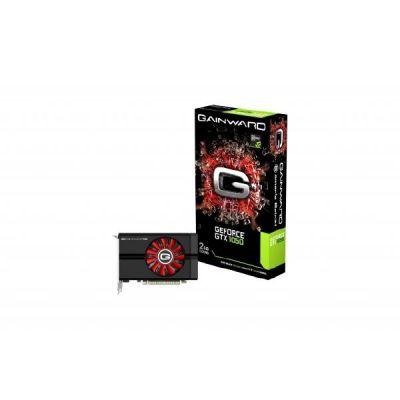 Gainward  GeForce GTX 1050 2GB GDDR5 Grafikkarte DVI/HDMI/DP