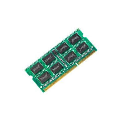 Intenso 8GB  Notebook Pro DDR3-1600 CL11 RAM Speicher