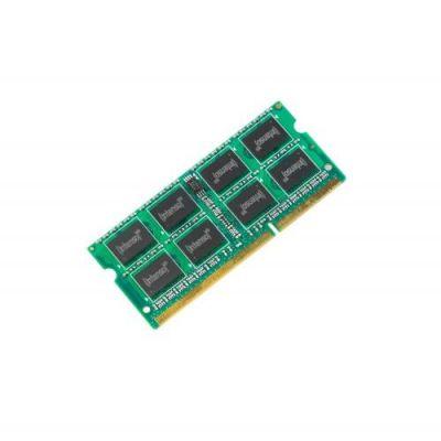 Intenso 4GB  Notebook Pro DDR3-1600 CL11 RAM Speicher