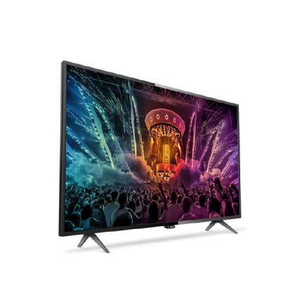 Philips 55PUS6101/12, LED-Fernseher