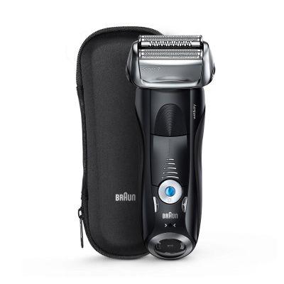 Braun  Elektrorasierer Series 7 7840s, Wet & Dry mit Reise-Etui