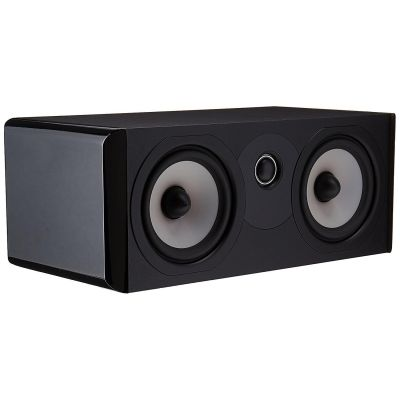 Boston . Acoustics A-Serie A225C Center in Schwarz