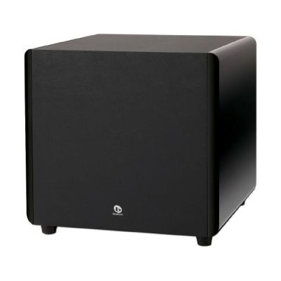 Boston  Acoustics ASW 250 Subwoofer schwarz