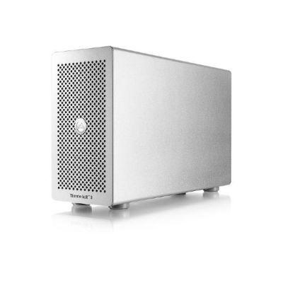 AKiTiO Akitio Thunder3 PCIe Box Thunderbolt3/USB-C/PCIe/DP