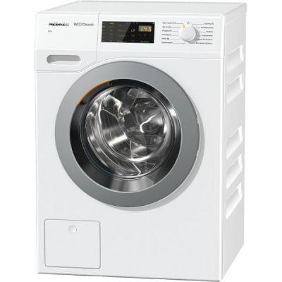 Miele  WDB030WCS Waschmaschine Frontlader A+++ 7kg Weiß