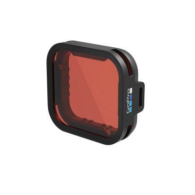 GoPro  Blauwasser-Schnorchelfilter HERO5 black (AACDR-001)