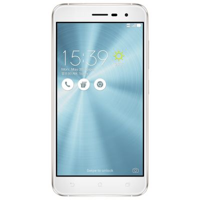 ASUS ZenFone 3 ZE520KL-1B031WW weiß 32GB Dual-SIM Android Smartphone - Preisvergleich
