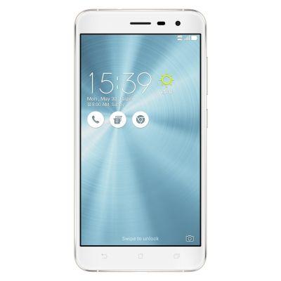 ASUS ZenFone 3 ZE552KL-1B002WW weiß 64GB Dual-SIM Android Smartphone - Preisvergleich