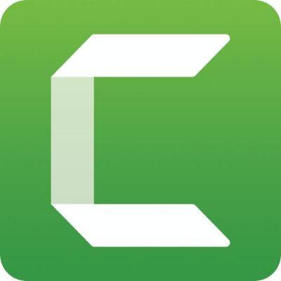 TechSmith Camtasia Studio 9 1-4 User ESD/Key