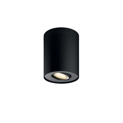 Philips LED-Deckenleuchte  Hue Pillar