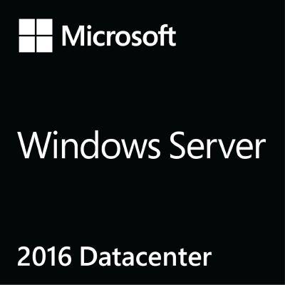Windows Server 2016 Datacenter 16 Core 64Bit DE COEM DVD - Preisvergleich