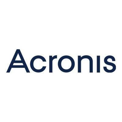 Acronis  True Image 2017 Abonnementlizenz für3 Computer & 1 TB Cloud Storage 1 Jahr Box DE Win Mac Android iOS