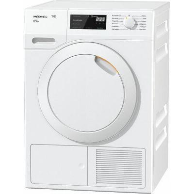 Miele  TCE630WP Eco T1 Wärmepumpentrockner A+++ 171kWh/Jahr 8kg Weiß