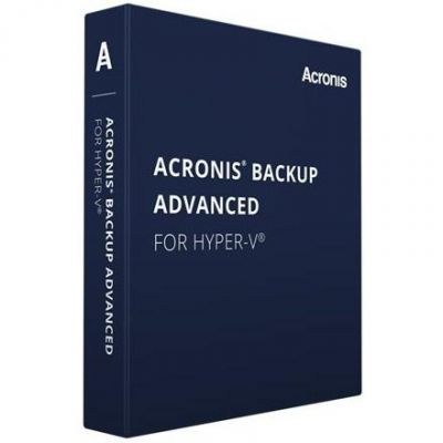 Acronis  Backup Advanced Universal License 11.5, 5-14 User Lizenz + MNT AAP