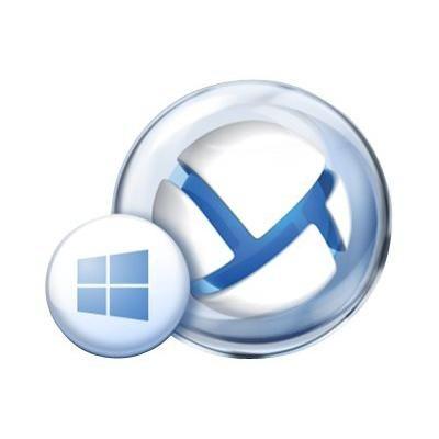 Acronis Backup Advanced f.Windows Server V11.5,...