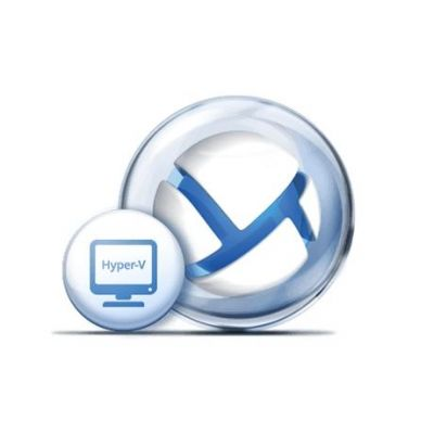 Acronis  Backup Advanced for Hyper-V V11.5, 1-4 User Lizenz + MNT AAP