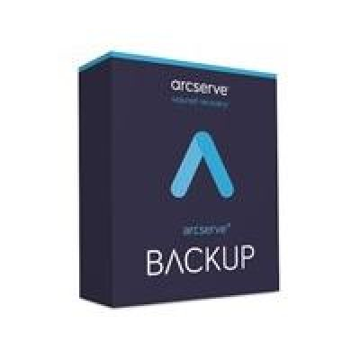 ARCSERVE OLP AS Backup Agent for Open Files on ...