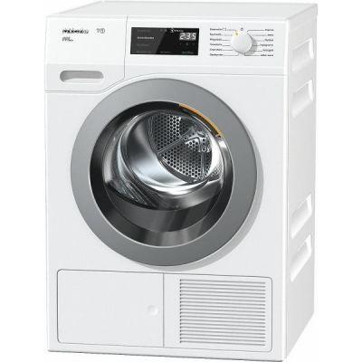 Miele  TCF630WP Eco T1 Wärmepumpentrockner A+++ 171kWh/Jahr 8kg Weiß