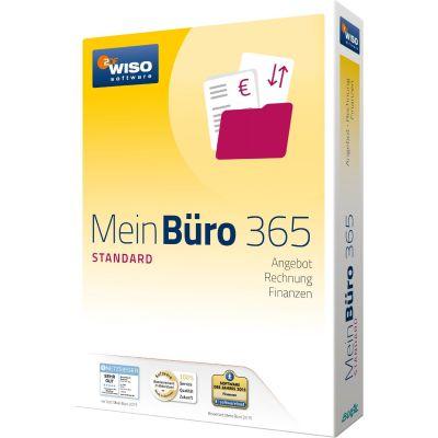 WISO Mein Büro 365 Standard