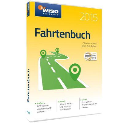 WISO Fahrtenbuch 2017