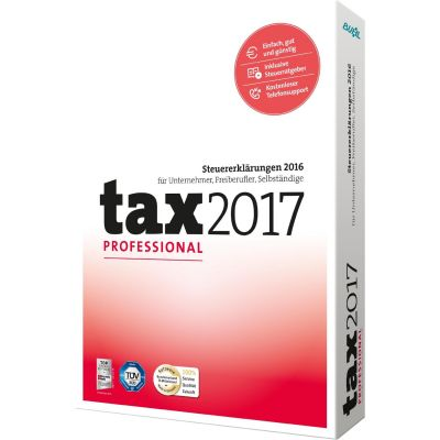 tax 2017 Professional