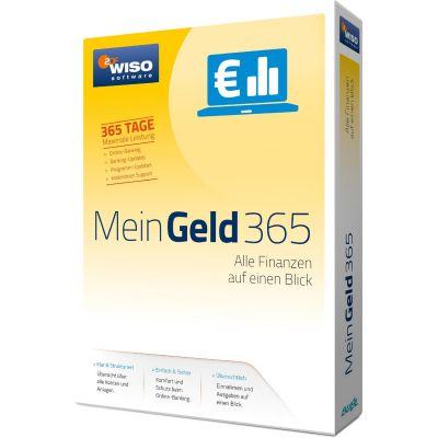 WISO Mein Geld 365 (2017)