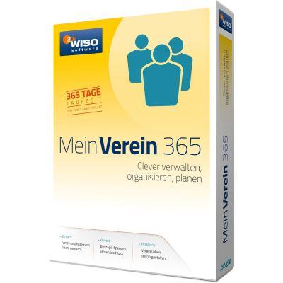 WISO Mein Verein 365 (2017)