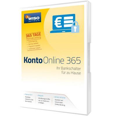 WISO Konto Online 365 (Version 2017)