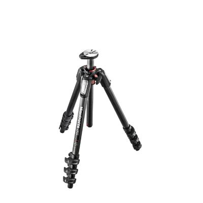 Manfrotto  055 Carbon 4 Segmente MT055CXPRO4