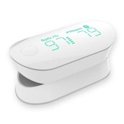 iHealth  Air Online-Oximeter weiss