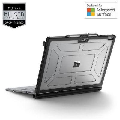 Urban Armor Gear Composite Case für Microsoft Surface Book, transparent - Preisvergleich