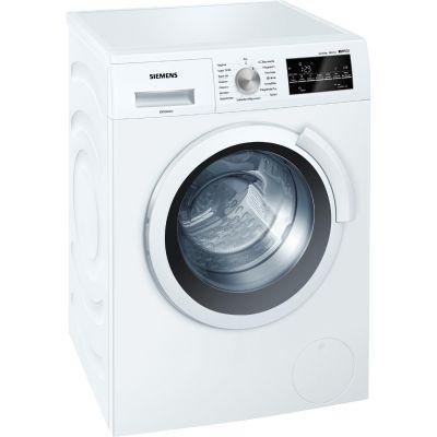 Siemens SIEMENS Waschmaschine iQ500 WS12T440, A+++, 6,5 kg, 1200 U/Min