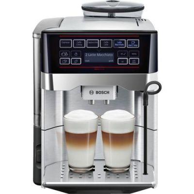 Bosch VeroAroma 700 TES60759DE Kaffeevollautomat Edelstahl - Preisvergleich