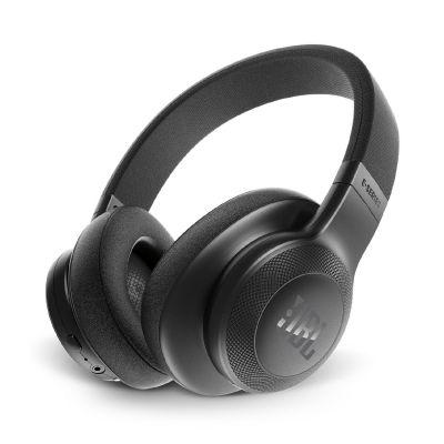JBL E55BT schwarz, Kopfhörer