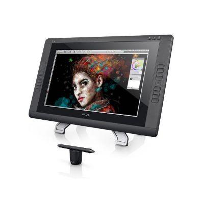 Wacom Cintiq 22HD touch, Grafiktablett