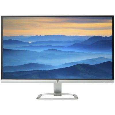 HP 27es, LED-Monitor