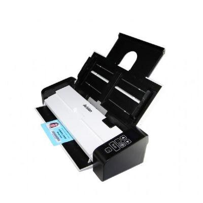 Avision  AV215 Dokumentenscanner Duplex ADF USB