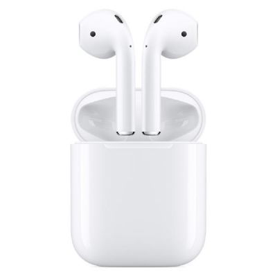 Apple AirPods, Headset