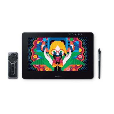 Wacom Cintiq Pro 13 FHD Interactive Pen Display 33,7cm/13,3