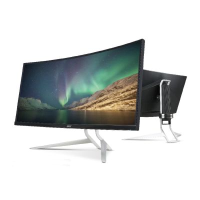 """Acer ACER XR382CQK 95cm (37,5"""") LED Ultra Wide Curved QHD IPS 5ms"""