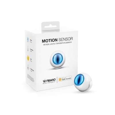 Fibaro  Motion Sensor - Multisensor Bluetooth LE Apple HomeKit