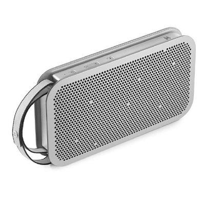Bang Olufsen B&O PLAY BeoPlay A2 Bluetooth Lautsprecher Active Natural