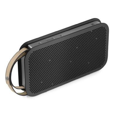 Bang Olufsen B&O PLAY BeoPlay A2 Bluetooth Lautsprecher Active Stone Grey