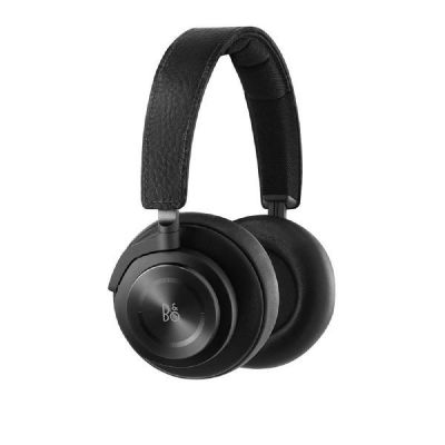 Bang Olufsen B&O PLAY BeoPlay H7 Wireless Over-Ear Bluetooth-Kopfhörer 2. Generation Black